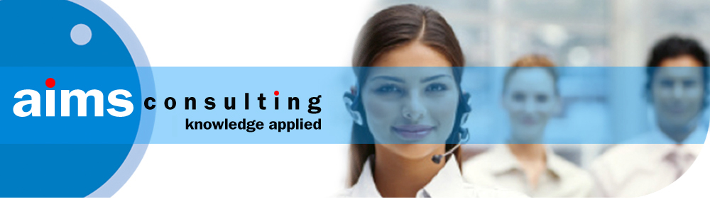 Contact Aims Consulting